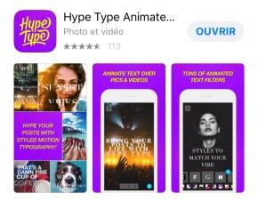 hype-type