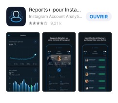 REPORTS+
