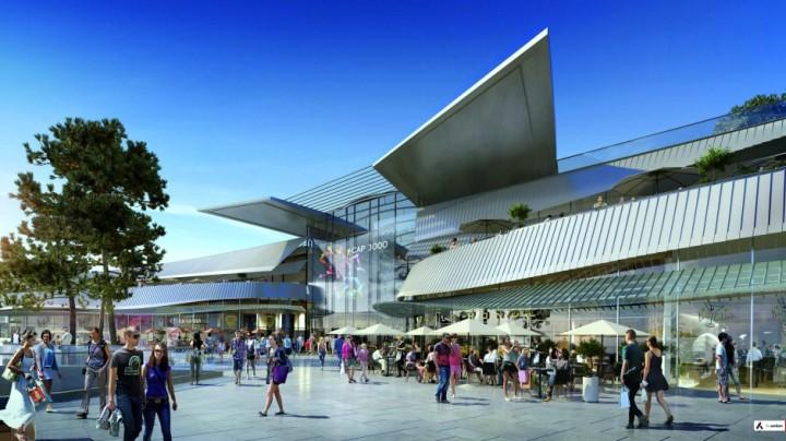 Connaissez-vous bien votre centre commercial ? Voici 5 informations à savoir sur le futur CAP3000!
